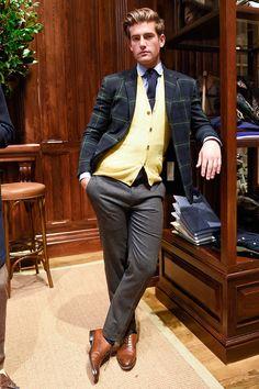 dc038c45e1c8 194 Best Ralph Lauren Men images in 2019   Man fashion, Male fashion ...