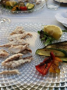 Cetara is one of the towns of the Amalfi Coast famous for its seafood, particularly its world-renowned anchovies.