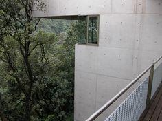 HOUSE CIMA | Contadero, Cuajimalpa Architect: Alberto Kalach Development: Workshop Architecture X - 2005