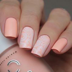Spring summer nails