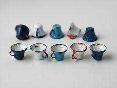 cups by graceewhite, via Flickr