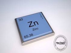 Zinc futures were trading higher during the afternoon trade in the domestic market