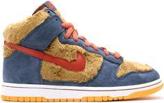 newest d837f 5daf1 Nike Dunk SB High Papa Bear