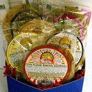 Great Small Vegan Cookie Gift Basket - Any Occasion, ,