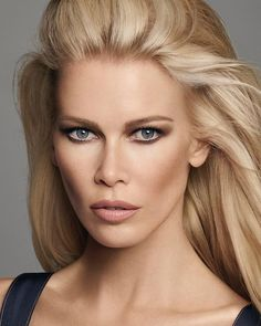 Supermodel Claudia Schiffer launches debut makeup line