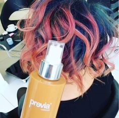 #haircolor  Previa?? Eccolo qui :D che sfumature! #previa   #haircare   #haircolor   #madeinitaly