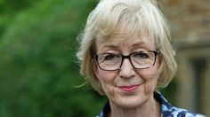 Andrea Leadsom quits Conservative leadership race