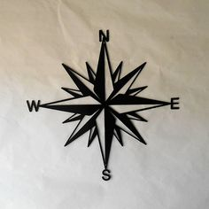 Compass Rose Nautical  Windrose Rose of the Winds
