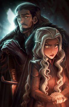 Jon Snow Show