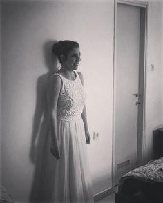 #RSbrides #realbrides #wedding #dress #2017 #newcollection #newcatalog #weddingdress #bridal #bridalcoture #hautecouture #bride #whitedress #flow #beads #embroidery #tulle #chiffon #handmade #white #tlv #כלותאורבניות #שמלותכלה #שמלתכלה #שמלותערב #eveninggown #weddinggown #chique #bohochic #bohobride gelinshop.com/...