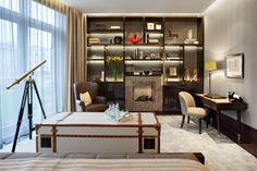 Contemporary interior design - SHH are architects and interior designers based in London UK