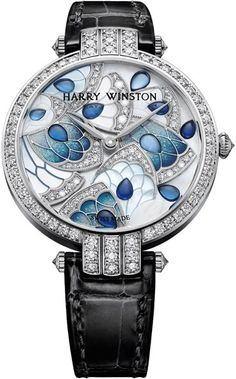 Mens Watches – Break Out From Boring Trendy Watches, Cool Watches, Watches For Men, Ladies Luxury Watches, Unique Watches, Beautiful Watches, Harry Winston, High Jewelry, Jewellery