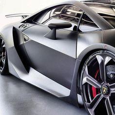 Lamborghini Sesto Elemento. Click for more #carporn