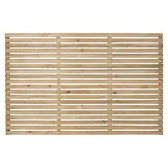 Forest Garden Single Slatted Fence Panel 6 x 4 ft 5 Pack Patio Design, Garden Design, Slatted Fence Panels, Garden Sitting Areas, Pressure Treated Timber, Timber Slats, Forest Garden, Garden Fencing, Batten