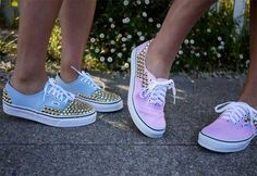 studded vans | shoes