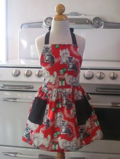 "Bear White Long Hair W Cherry Apron 15"" Keep You Fit All The Time Vtg Annette Funicello Co Dolls & Bears"