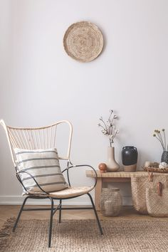 Hygge, Wishbone Chair, Entryway Bench, Inspiration, Furniture, Home Decor, Cozy Living, Asylum, Home Decor Accessories