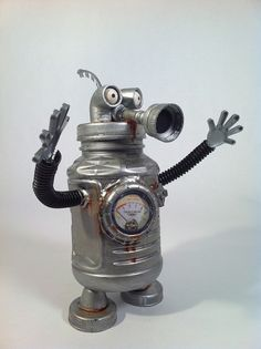 (2014-11) Robot