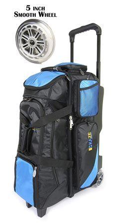 Kaze Sports 4 Ball Bowling Bags