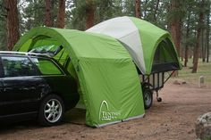 ArcHaus Shelter & Tailgate Tent 6S   Tentris Shelters   Let's Go Aero