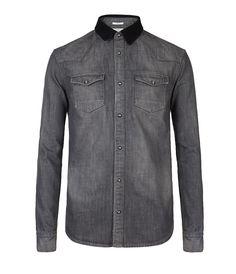 Yin Shirt