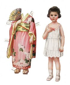 Tamaki - Japanese Girl Paper Doll via yellowtexasrose10 on Flickr at http://www.flickr.com/photos/64325970@N03/6666880659/