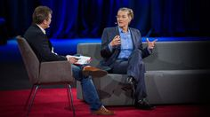 Martine Rothblatt: My daughter, my wife, our robot, and the quest for immortality   TED Talk   TED.com