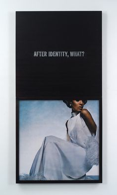 Hank Willis Thomas / What Goes Without Saying :: JACK SHAINMAN GALLERY