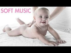 Música terapéutica para relajar a tu bebé - Pequeños masajes (FULL HD) - YouTube