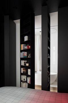 Apartment 108 , Paris, Rodolphe Parente