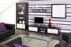 Obývačková stena Look