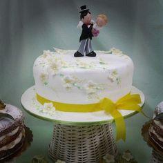 Wedding cake millefoglie ai frutti di bosco #weddingcake http://www.simocakedesigner.it