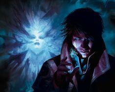 Jace - Shadows Over Innistrad [3556 X 2844] : mtgporn