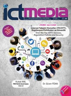 ICT Media  September 2015 edition - Read the digital edition by Magzter on your iPad, iPhone, Android, Tablet Devices, Windows 8, PC, Mac and the Web.