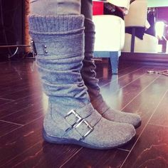 Uber cute style <3 Similar ones for $36 at @SPARKTREND, click the image to see! #womens #fashion #boots #shoes