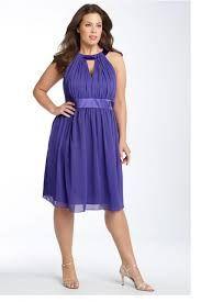Resultado de imagen para vestidos para mujeres de 50