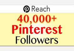 Get 10 repins to over 40,000 dedicated followers in less than 24 hours for $5