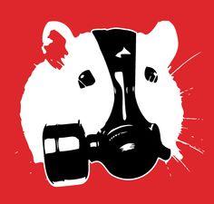 Animals Don't Smoke PETA Campaign