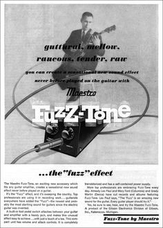 """It's the """"Fuzz"""" effect, and it's sweeping the country."""