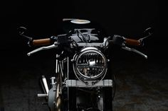 Ducati 944SS Cafe Racer by Revival Cycles #motorcycles #caferacer #motos | caferacerpasion.com