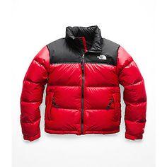 The North Face Women s 1996 Retro Nuptse Jacket North Face Vest 5c84e296f
