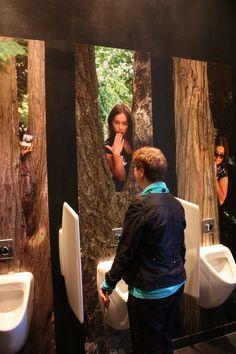 #ecoracion.Design Bathroom: funny