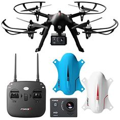 HOT PRICE! The Force1 F100 Ghost Drone is only $99.99! Has camera, extra batteries, extra shells! Great gift idea!  Click the link below to get all of the details ► http://www.thecouponingcouple.com/force1-f100-ghost-drone/ #Coupons #Couponing #CouponCommunity  Visit us at http://www.thecouponingcouple.com for more great posts!