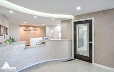 Dental Office Design by Arminco Inc.