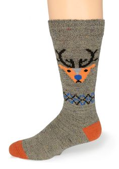 Socks & Tights Socks & Tights Warrior Alpaca Socks Girls Outdoor Alpaca Socks