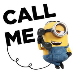 So cute if you want it search for emoji messages it might come up with minions messaged Minions Fans, Cute Minions, Minions Despicable Me, My Minion, Minions Quotes, Funny Minion, Minions 2014, Minions Friends, Funny Images