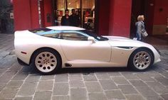 Alfa Romeo TZ3 Zagato                                                                                                                                                                                 Mais