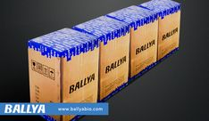 Packaging in white tube 12 tubes in box 96 tests/box, box, kg / box, 54 , 60 boxes / carton Pack And Ship, Food Safety, Pet Health, 10 Days, Biology, Manual, Tube, Boxes, Milk