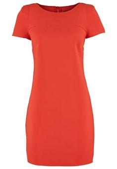 CLEMENTINE - Korte jurk - bagh