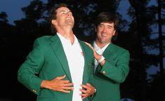 Adam Scott Wins Australia's First Masters Golf Title in Playoff